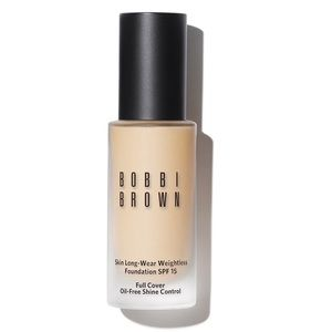 Bobbi brown foundation new